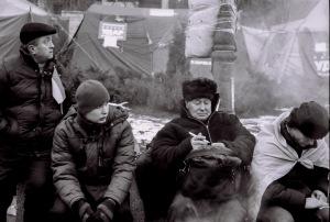 Ausstellung Euromaidan